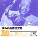 Ultimate Ben Webster thumbnail