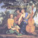 Purcell: Come ye sons of Art; Welcome, viceregent of the mighty king; Why are all the Muses mute? thumbnail