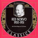 The Chronological Classics: Red Norvo 1950 - 1951 thumbnail