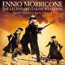 The Legendary Italian Westerns: The Film Composers Series, Vol. 2 thumbnail