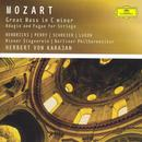 Mozart: Great Mass in C minor; Adagio and Fugue for Strings thumbnail
