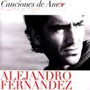 Canciones De Amor: Alejandro Fernandez thumbnail