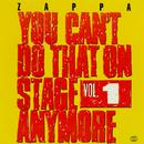 You Can't Do That On Stage Anymore, Vol. 1 thumbnail