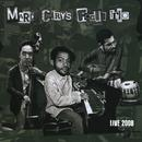Marc Cary's Focus Trio Live 2008 thumbnail