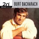 20th Century Masters - The Millennium Collection: The Best Of Burt Bacharach thumbnail