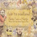 Fables From A Mayfly: What I Tell You Three Times Is True thumbnail