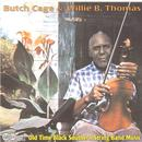 Old Time Black Southern String Band Music thumbnail
