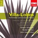 Villa-Lobos: Instrumental Et Orchestral Works thumbnail