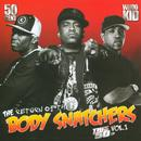 The Return Of The Body Snatchers: This 50 Cent, Vol. 1 thumbnail
