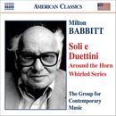 Babbitt: Soli E Duettini thumbnail