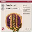 Boccherini: The Symphonies, Op. 12 thumbnail
